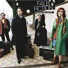 FALB FICTION Around The World album cover