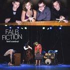 FALB FICTION Lost Control album cover