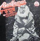 FELA KUTI Fela Ransome Kuti & The Africa 70 : Gentleman Album Cover