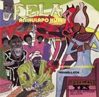 FELA KUTI Shuffering and Shmiling Album Cover