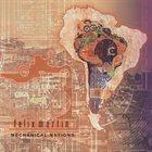 FELIX MARTIN Mechanical Nations album cover
