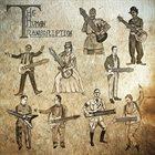 FELIX MARTIN The Human Transcription album cover