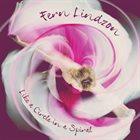 FERN LINDZON Like A Circle In A Spiral album cover