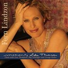 FERN LINDZON Moments Like These album cover