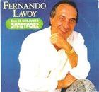 FERNANDO LAVOY Fernando Lavoy Con El Conjunto Dinastiadiez album cover