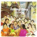 FERNANDO LAVOY Fernando Lavoy Y Los Soneros Album Cover