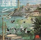FERNANDO LAVOY Los Soneros - Canta... Fernando Lavoy album cover