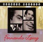 FERNANDO LAVOY Retrato Musical album cover