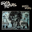 FIMBER BRAVO Soca Picture album cover