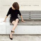FJORALBA TURKU Serene album cover