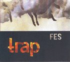 FLAT EARTH SOCIETY Trap album cover