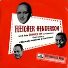 FLETCHER HENDERSON And His Connie's Inn Orchestra album cover
