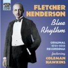 FLETCHER HENDERSON Blue Rhythm album cover