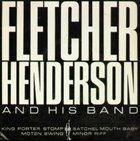 FLETCHER HENDERSON Fletcher Henderson and His Band album cover
