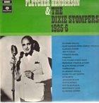 FLETCHER HENDERSON Fletcher Henderson And The Dixie Stompers 1925-1926 album cover