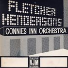 FLETCHER HENDERSON Fletcher Henderson's Connies Inn Orchestra album cover