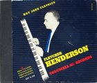FLETCHER HENDERSON Hot Jazz Classics album cover