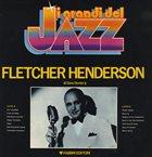 FLETCHER HENDERSON I Grandi Del Jazz #06 album cover