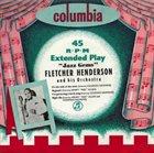 FLETCHER HENDERSON Jazz Gems album cover