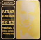 FLETCHER HENDERSON Pierre Cardin Présente: Fletcher Henderson Orchestra 1923-1927 album cover