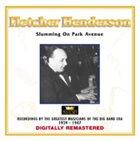 FLETCHER HENDERSON Slumming on Park Avenue album cover
