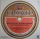 FLETCHER HENDERSON The Crown King of Swing album cover
