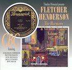 FLETCHER HENDERSON The Harmony & Vocalion Sessions Volume 2 1927-1928 album cover