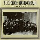 FLETCHER HENDERSON Wild Party! album cover