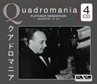 FLETCHER HENDERSON Quadromania: Wrappin' It Up album cover
