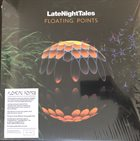 FLOATING POINTS LateNightTales album cover