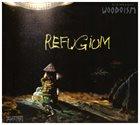 FLORIAN WEISS Florian Weiss' Woodoism : Refugium album cover
