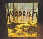 FLORIAN WEISS Woodoism album cover