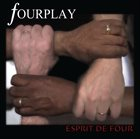 FOURPLAY Esprit De Four album cover