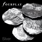 FOURPLAY Silver album cover