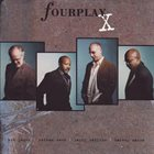 FOURPLAY X album cover