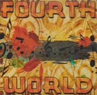 FOURTH WORLD Fourth World album cover