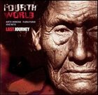 FOURTH WORLD Last Journey album cover