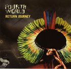 FOURTH WORLD Return Journey album cover