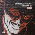 FRANCESCO BEARZATTI Zorro album cover