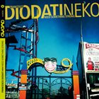 FRANCESCO DIODATI Need Something Strong album cover