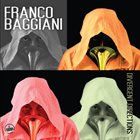 FRANCO BAGGIANI Divergent Directions album cover