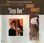 FRANCO BAGGIANI Franco Baggiani & Andrea Coppini : Step One album cover