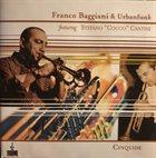 FRANCO BAGGIANI Franco Baggiani & Urbanfunk : Cinquide album cover