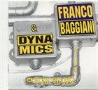 FRANCO BAGGIANI Live at Blue Velvet album cover