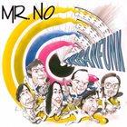 FRANCO BAGGIANI Mr. No album cover