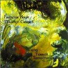 FRANÇOIS HOULE François Houle & Marilyn Crispell : Any Terrain Tumultuous album cover
