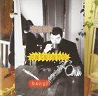 FRANK CATALANO Bang! album cover