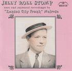 FRANK MELROSE Jelly Roll Stomp album cover