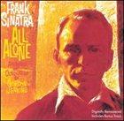 FRANK SINATRA All Alone album cover