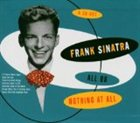 FRANK SINATRA All or Nothing at All album cover